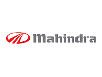 Link to Mahindra Tractors Home Page
