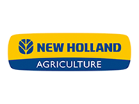 Link to New Holland Agriculture Home Page